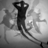 Демоны внутри :: Alex Kostina