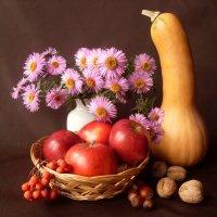 Осень радует... :: MarinaKiseleva