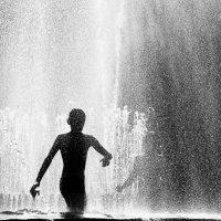 Жарким летом :: Мария Буданова