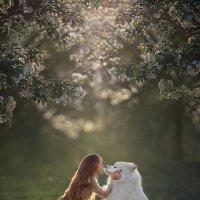 Дружба с первого взгляда❤️ :: Uliana Menshikova