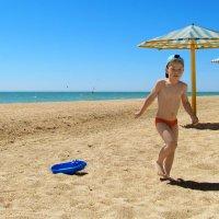 Последнее мирное лето в Мариуполе :: east3 AZ
