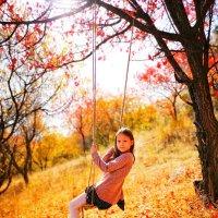 Осень :: Nur omo