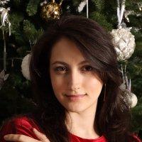 С Новым годом! :: Владимир Соболев