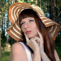 Влюблённые в лето :: Алла Кочергина
