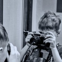 Я фотограф :: Михаил *******