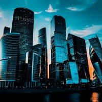 Москва Сити :: Армен Абгарян