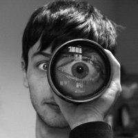 взгляд через объектив :: Андрей Сазанов