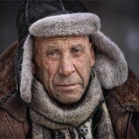 Печать жизни :: Анна Корсакова