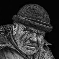 Старик :: Андрей Кровлин