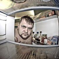 жрец II :: Денис Сухачев