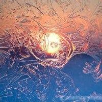 Мороз и солнце :: Владимир Мельников