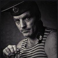 Автопортрет :: валерий коновалов