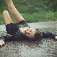 У природы нет плохой погоды.. :: Елена Кадыкова