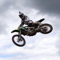 Motocross :: Анастасия Должикова