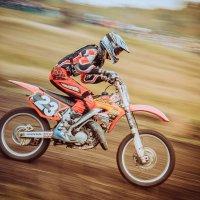 стремление победить :: Alexander Varyev