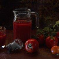 Красный витамин,,, :: Ирина Елагина