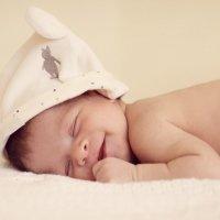 Сладких снов, малыш! :: Надежда Ларина