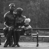 Пригрелся... :: Алена Афанасьева
