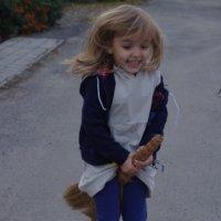 Счастливое детство :: electrostina