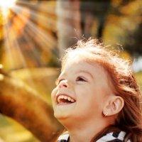 Солнечный зайчик) :: Nataliya Belova