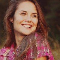 Тебе ведь так идет улыбка! :: Margarita Kazantseva