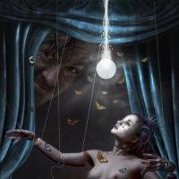 Кукловод :: Serge Aramis