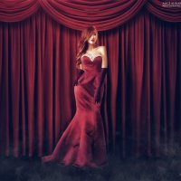Jessica Rabbit :: Ali Nari