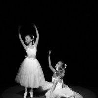 Юные балерины :: Полина