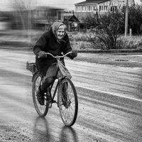 Бабушка :: Сергей Радин