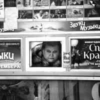 весь мир театр. :: Юлия
