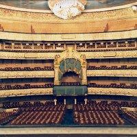 Мариинский театр :: Анастасия Махова
