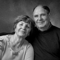 Мои родители :: Сергей Келлер