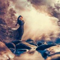 Освобождённая от желаний... :: Инна Рогач