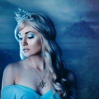 Frozen :: Катерина Мизева