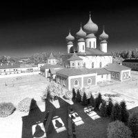 Свет и тень :: Сергей Григорьев