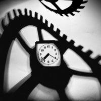 Time gear :: Илья Петриченко