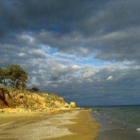 """Я помню море пред грозою: Как я завидовал волнам, """" (А.С.Пушкин) :: Mishka-D2008 ( Мишкина )"""