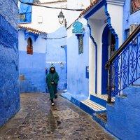 Марокканская сказка :: Олег Патрин