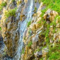 Водопад Нарзань :: Эхтирам Мамедов