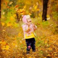 Счастье :: Ксения Бутенко