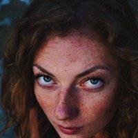 Дочь солнца.. :: Ольга