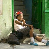 Это Куба :: Денис Бухлаев