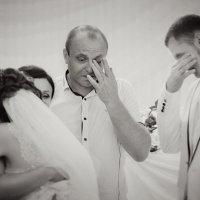 Когда мужчины плачут... :: Alex Bornn