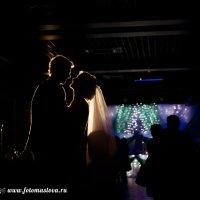 Первый танец. :: Евгения Маслова