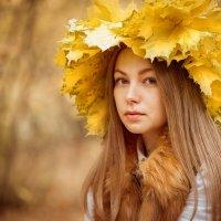 Краски осени :: Татьяна Шаламанова