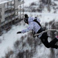 Погружение в EXTREME!!! :: Дмитрий Арсеньев