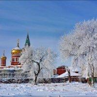 Зимний сказ :: Виктор Четошников
