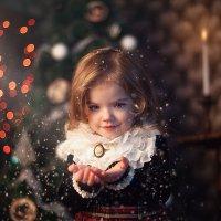 рождественская сказка :: Наталья Коннова