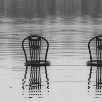 Одиночество вдвоем :: Ирина Елагина