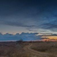 Волгоградские равнины :: Константин Бобров